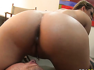 doggy style anal sex