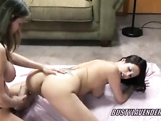 amazing blonde whore with