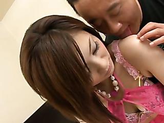 japonesas seducción