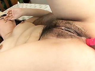 sexy hairy milf fuck