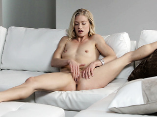 young very sexy body