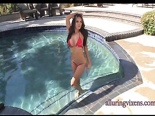 slim busty big tits