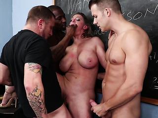 Live Sex Group Sex - Group Sex Videos - YOUX.XXX