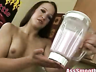 cheyenne jewel drinks ass