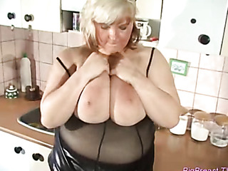 voluptuous busty fucks with