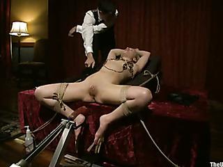 hot sex slave initiated