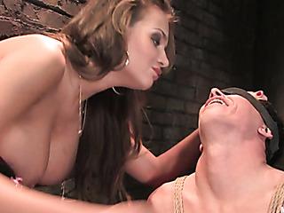 hot bitch dominatrix