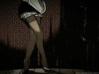 peaches stockings