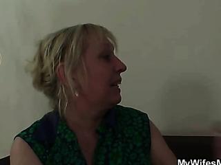 mother law desires dick