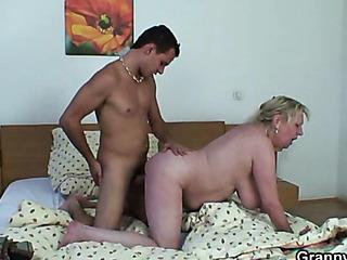 crazy granny needs sex