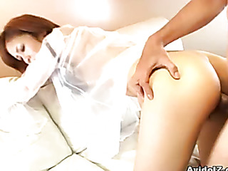 hina aiuchi hardcore screwing