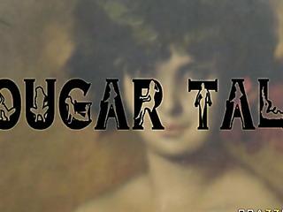 cougar talk
