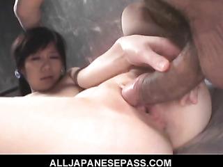 minami asaka lovely japanese