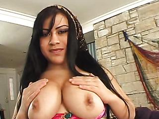 hot girl showing