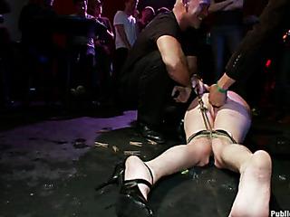 bdsm rough sex porn