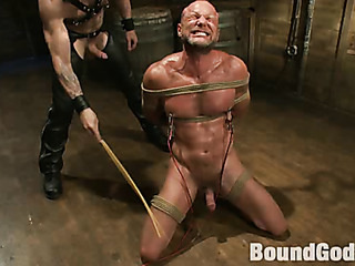 gay bdsm free video