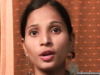 indian snatch gets fingered