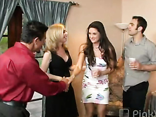 Video XXX swinger