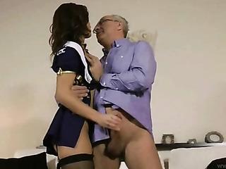 jim goes down lick