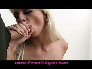 horny croatian milf swallowing