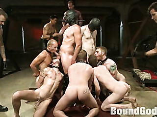 awesome scene bdsm group