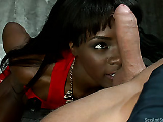 nasty black vixen sexy
