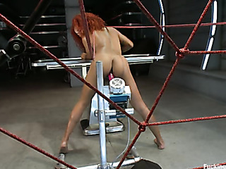 steamy automated fuck sex