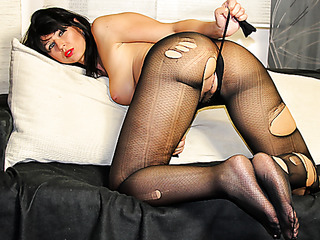 Are Pantyhose mature ripped free video opinion