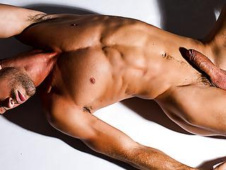 horny homo gets dirty