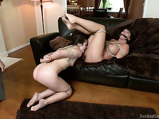 slutty mom and her