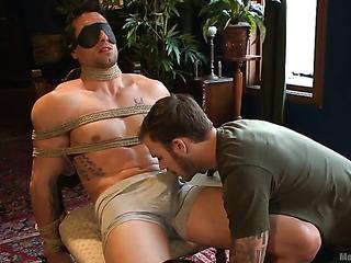 Male muscle xxx