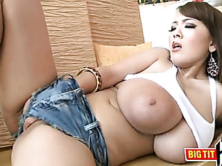 Consider, big titts asian can