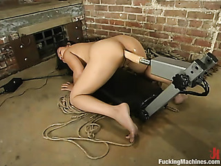 brown skinned slut with