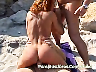 sexy mature red head