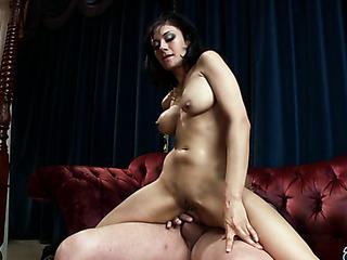 brutal double penetration for